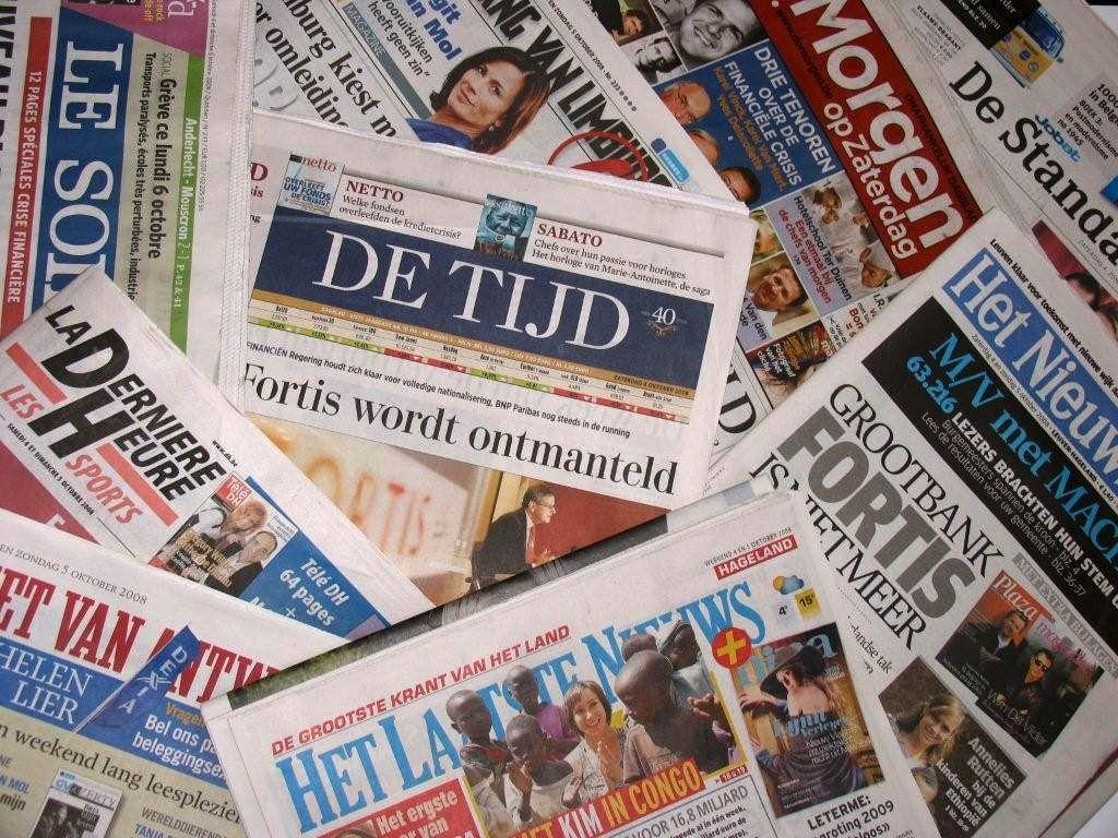 Image result for kranten